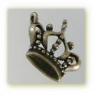1 Krone  22x19 mm - bronze