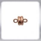 Magnetverschluss - 5x9 mm copper plate