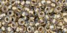 10 g TOHO SeedBeads 8/0 TR-08-0262