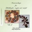 CD mit Mustervorlagen für Häkelkugeln, -tropfen u.a. Vol. 2