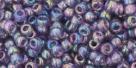 10 g TOHO SeedBeads 8/0 TR-08-0166 D