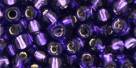 10 g TOHO Seed Beads 6/0  TR-06-2224