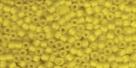 10 g MATSUNO Seed Beads 8/0 08-202 M