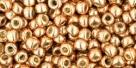 10 g TOHO SeedBeads 8/0 TR-08-PF551