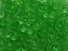 10 g Farfalle 6,5x3,2 mm tr. green matt
