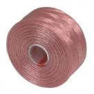1 Spule/Bobbin S-Lon AA Pink