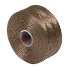 1 Spule/Bobbin S-Lon AA Light Copper