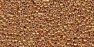 5 g Miyuki Seed Beads 06/0 - DURACOAT - 06-4203