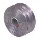 1 Spule/Bobbin S-Lon AA Lavender