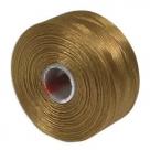 1 Spule/Bobbin S-Lon AA Gold