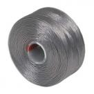 1 Spule/Bobbin S-Lon AA Grey