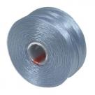 1 Spule/Bobbin S-Lon AA Light Blue