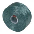 1 Spule/Bobbin S-Lon AA Sea Foam Green