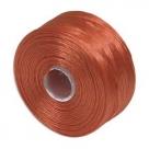 1 Spule/Bobbin S-Lon AA Orange