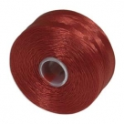1 Spule/Bobbin S-Lon AA Red