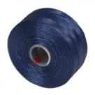 1 Spule/Bobbin S-Lon AA Sky Blue