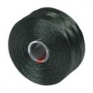 1 Spule/Bobbin S-Lon AA Dark Green