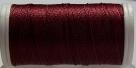 Nylbond 60 m d. Fa. Coats Farb-Nr. 9641 weinrot