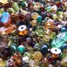 50g Perlensuppe Earthtone