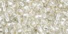 10 g TOHO SeedBeads 8/0 TR-08-0021