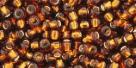 10 g TOHO SeedBeads 8/0 TR-08-0034