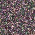 5 Gramm Miyuki Seed Beads 15-Mix 01 Heather
