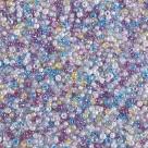 5 Gramm Miyuki Seed Beads 15-Mix 02 Spring Flower