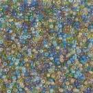 5 Gramm Miyuki Seed Beads 15-Mix 09 Fields of France
