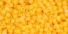 10 g TOHO Seed Beads 11/0 TR-11-0148 F - Ceylon-Frosted Peach Cobler (E)