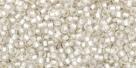 5g TOHO SeedBeads 15/0 TR-15-0021 F