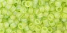 10 g TOHO SeedBeads 8/0 TR-08-0164 F
