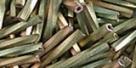 10 Gramm Miyuki Twisted Bugle 2x12mm 2035