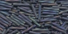 10 Gramm Miyuki Twisted Bugle 2x12mm 0401 FR
