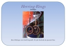 Anleitung Herring-Rings Ohrhänger - deutsche Version - pdf-fi