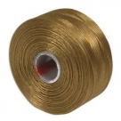 1 Spule/Bobbin S-Lon D Gold