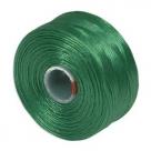 1 Spule/Bobbin S-Lon D Green