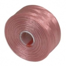 1 Spule/Bobbin S-Lon D Pink