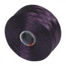 1 Spule/Bobbin S-Lon D Purple