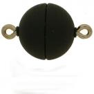 1 Neumann-Kugel-Magnet-Verschluss Ø 15 mm  Acryl yet-matt