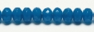 #05 - 20 Stück - 5*8mm Donut - Opalin Aquamarine