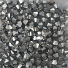 #03.01 - 25 Stück - 4,0 mm Crystal Bicone Full Labrador