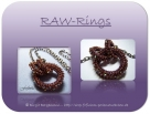 Pattern RAW-Rings - english version - pdf-file