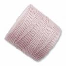 1 Rolle S-Lon Bead Cord Blush