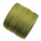 1 Rolle S-Lon Bead Cord Chartreuse