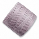 1 Rolle S-Lon Bead Cord Lavender
