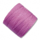 1 Rolle S-Lon Bead Cord Light Orchid