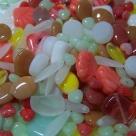 100g Druck-Perlensuppe I