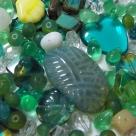 100g Druck-Perlensuppe II