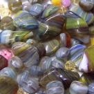 100g Druck-Perlensuppe IV