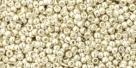 5g TOHO SeedBeads 15/0 TR-15-PF558